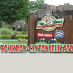 Akron Canton Jellystone Park - campground in Uniontown Ohio