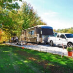 Kenisee Lake RV Campground - ELS Property - Jefferson OH