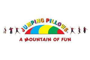 Original Jumping Pillows