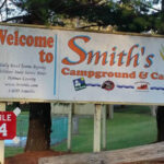 Smiths Pleasant Valley Campground in Loudonville Ohio is a member of the Ohio Campground Owners Association