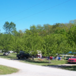 Town and Country Camp Resort