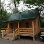 Walnut Creek Campground in Chillicothe OH is a member of the Ohio Campground Owners Association