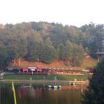 Wood's Tall Timber Resort