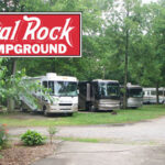 Crystal Rock Campground in Sandusky OH is a member of the Ohio Campground Owners Association